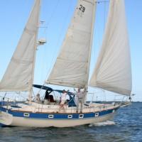 Yacht 13