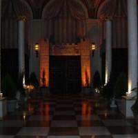 Decor_Renaissance doorway