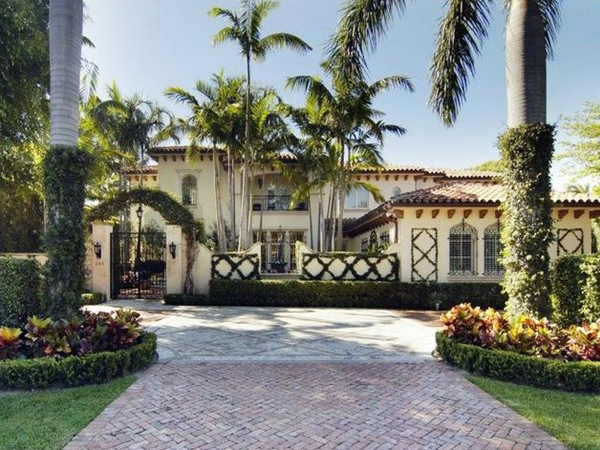 Mansions Destination S Florida Usa Your Full Service