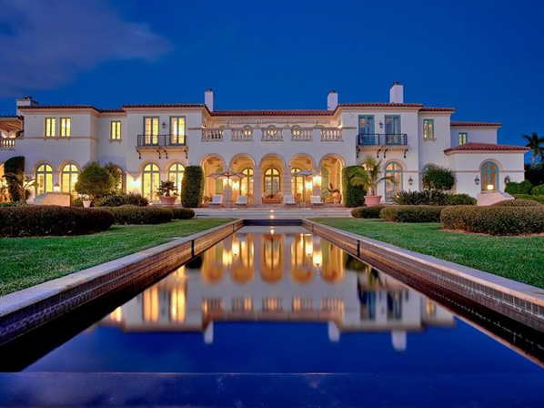 Mansions destination s florida usa your full service Beautiful homes com