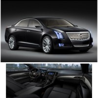 Arrive in American style with our Cadillac Sedan seating up to 4 passengers.