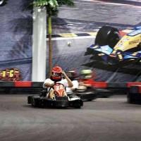 Race Cart 1