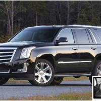 Exquisite SUVs offering you comfort and style for up to 8 passengers