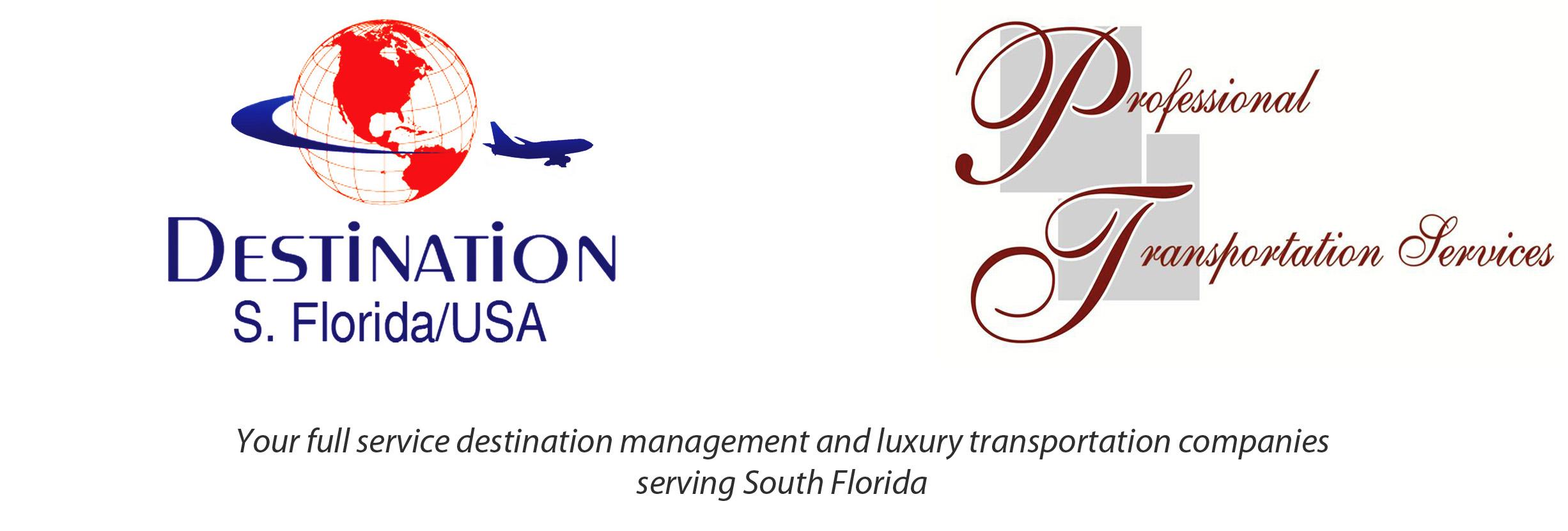Destination S. Florida/USA