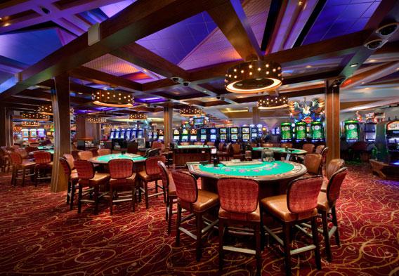 Hard rock miami gambling age
